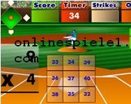 Batters up baseball math gratis spiele