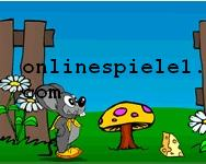 Cheese hunt spiele online