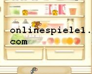 Tom and Jerry in refriger Gratis online spiele